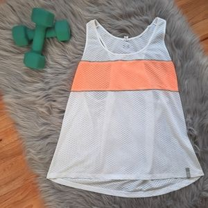 Under Armour Heat Gear Exercise Tank topb